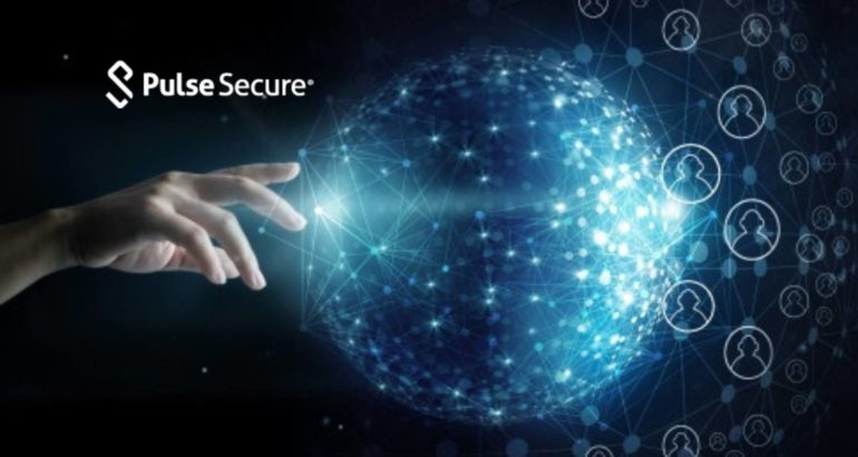 Pulse Secure Recognized Among Representative Vendors in Network Access Control by Industry Research Firm