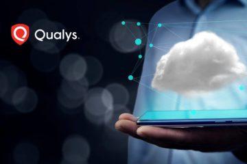 Qualys Announces General Availability of Qualys Cloud Agent on Google Cloud