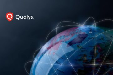Qualys Delivers Vulnerability Management to Microsoft Azure Security Center for Virtual Machines and Containers