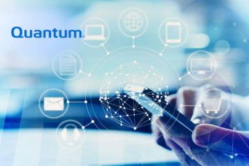 Quantum's StorNext Software Makes Cloud Content More Accessible, Speeds Data Retrieval