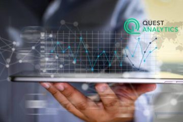 Quest Analytics Names Steve Levin as Chief Executive Officer