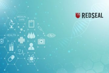 RedSeal Helps Healthcare Organizations Reduce Cyber Risk