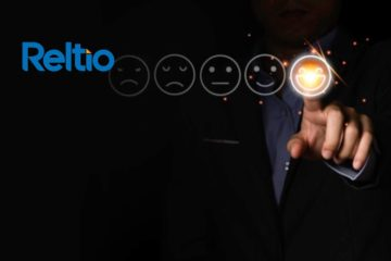 Reltio Offers Accelerated Deployment of Reltio Connected Customer 360 for Rapid Digital Transformation