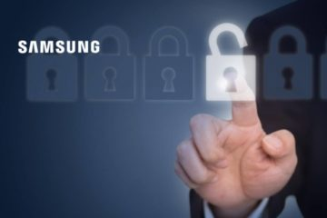 Samsung Elevates Data Protection for Mobile Devices with New Security Chip Solution