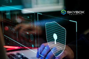 Skybox Security Appoints Charlie Velasquez as Chief Financial Officer