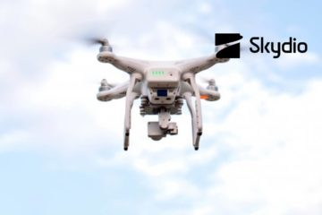 Skydio INC. Supports First Responders and Frontline Medical Workers During the COVID-19 Outbreak, Facilitates Delivery of One Million Pieces of PPE and Donates US-Made Drones to First Responders Across the Country