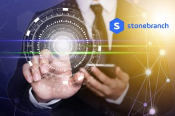 Stonebranch Recognized as a Representative Vendor by Gartner in the April 2020 Market Guide for Service Orchestration and Automation Platforms