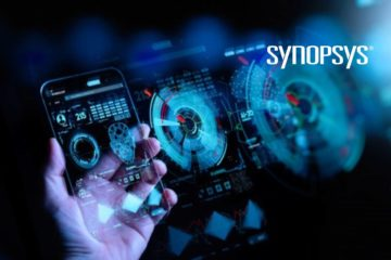 Synopsys Enables Tapeout Success for Early Adopters of Arm's Next Generation of Mobile IP