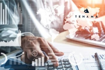 Tehama Completes Series a Financing Led by OMERS Ventures