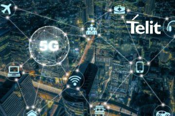 Telit Provides 5G Data Card for IDY's First 5G/ Gigabit LTE Enterprise-Grade Gateway