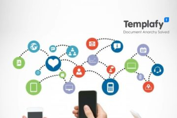 Templafy Acquires Napp to Add Collaboration and Engagement Tracking to Its Enterprise Document Creation Infrastucture