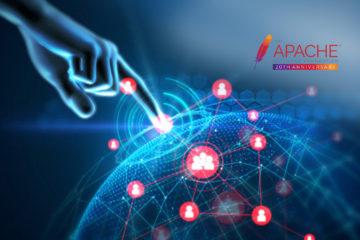 The Apache Software Foundation Announces Apache CloudStack v 4.14