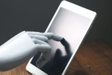 Thunderbird Innovates With Robots For Safe Virtual Graduation Ceremony