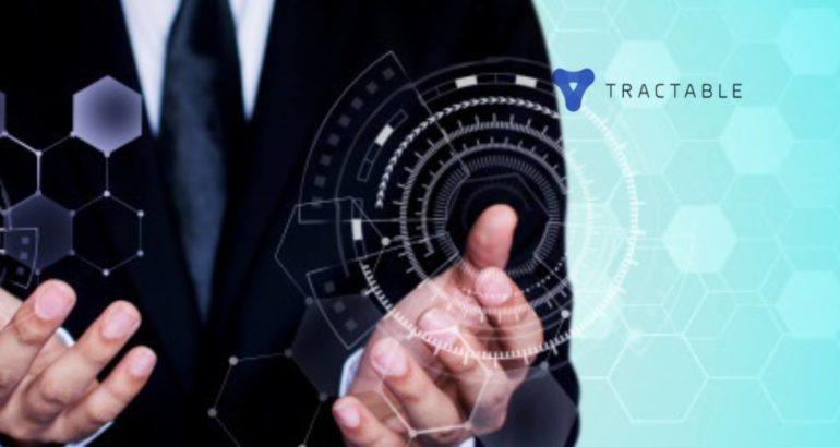 Tokio Marine to Use Tractable's AI to Analyse Auto Damage Across Japan