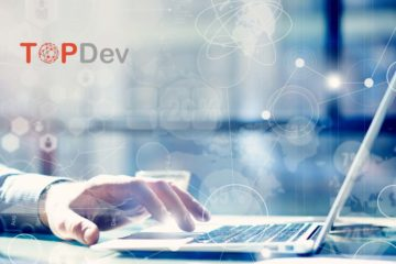 TopDev launches AI/Computer Vision Technology Helping Connect Businesses