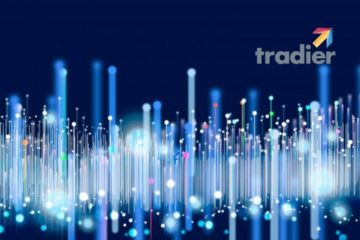 Tradier Teams With Q.ai, a Forbes Company, to Bring AI and Big Data Analytics to Customers and Retail Investors