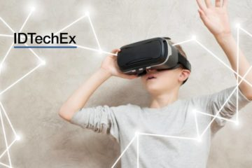 Training in the Age of Social Distancing – IDTechEx Explores if AR/VR/MR Can Provide the Answer