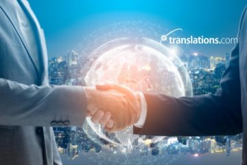 Translations.com Announces Six New GlobalLink Partner Integrations, including ServiceNow, Contentstack, and commercetools