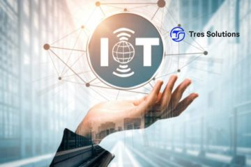 Tres Solutions Partners With Danelec Marine to Accelerate the Use of Data and IoT in Shipping