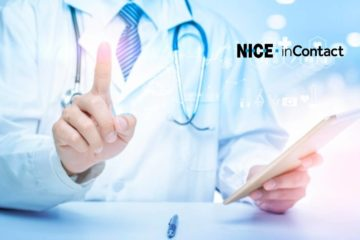 UK Healthcare Contact Center Accelerates Move to the Cloud with NICE inContact CXone