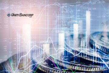 Unity Bancorp Announces New Chief Financial Officer
