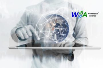 WhiteSpace Alliance Sees New Use Cases Emerging for TV White Space Communications