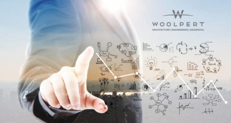 Woolpert Employing UAS to Conduct TMOSS Design Surveys to CDOT Standards