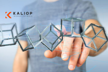 Xavier Bureau, Former General Manager of Publicis Sapient, Joins the Kaliop Group as Group CEO