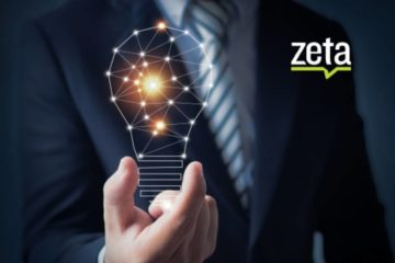 Zeta Global Recognized as a Leader in Email Marketing Service Providers Report by Independent Research Firm