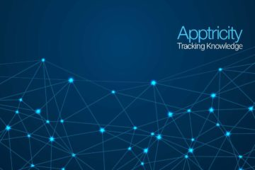 Jeff Roster Joins Apptricity as Board Advisor