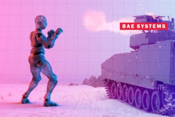 Future Tech Update: BAE Systems Expands Tactical Radio Systems Portfolio
