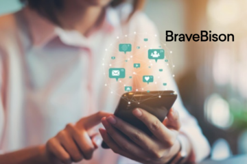 Brave Bison Appoints Oliver Green as Permanent Chairman and Philippa Norridge as Permanent CFO
