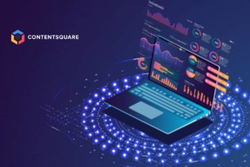 Contentsquare Completes $190 Million in a Series D Round, Accelerating Innovation in Digital Experience Analytics