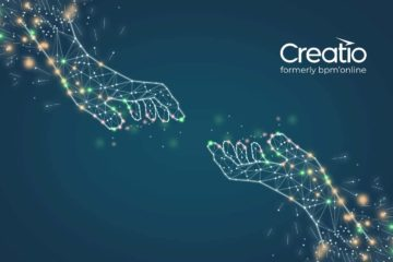 Velvetech and Techosystems Team up With Creatio to Support  Organizations Fighting Against COVID-19