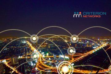 Criterion Networks Joins Cisco Mint Partner Program