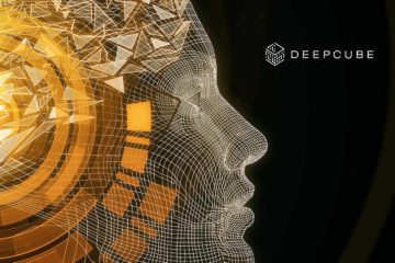 DeepCube Launches Industry-First Deep Learning Software Accelerator to Enable Real-World AI Deployments