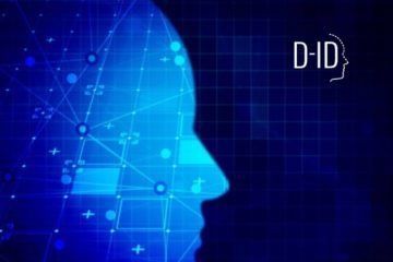 D-ID Secures Over $13.5 Million to Protect Against Mass Surveillance