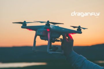Commercial UAV Manufacturer Draganfly Acquires Dronelogics