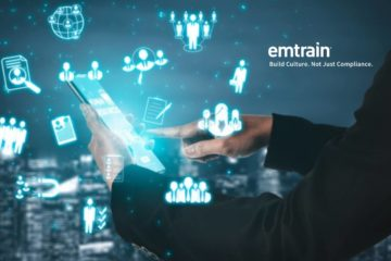 Emtrain Raises $8 Million in Growth Capital to Accelerate Workplace Culture Health via Data, Analytics and Benchmarking