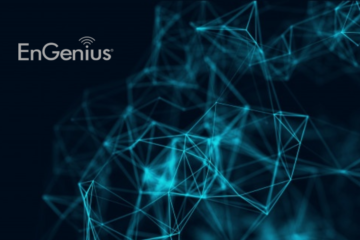 Experience 360 Degree Wireless Coverage With Universal Wireless Extender ERP1 by EnGenius