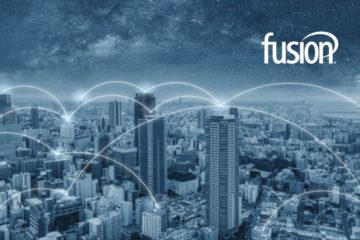 Fusion Announces Brian Crotty as Chief Executive Officer