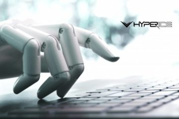 """Hyperice Partners With EXOS to Optimize """"at Home"""" Human Performance"""