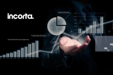 Incorta Recognized by SIIA as Best Business Intelligence Solution