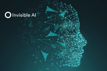 Invisible AI Raises $3.6 Million to Improve Manufacturing Quality, Empower Workforces and Cut Costs Using Edge AI and Computer Vision