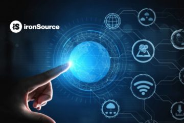 ironSource Expects 70% of Its Mediation Traffic To Run Through In-App Bidding by End of Year
