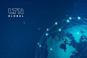 LTN Global Named Advanced Technology Partner in the AWS Partner Network