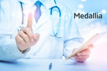 Medallia Partners With Veeva Systems to Deliver Valuable Insights to Pharma Reps in Critical Sales Moments