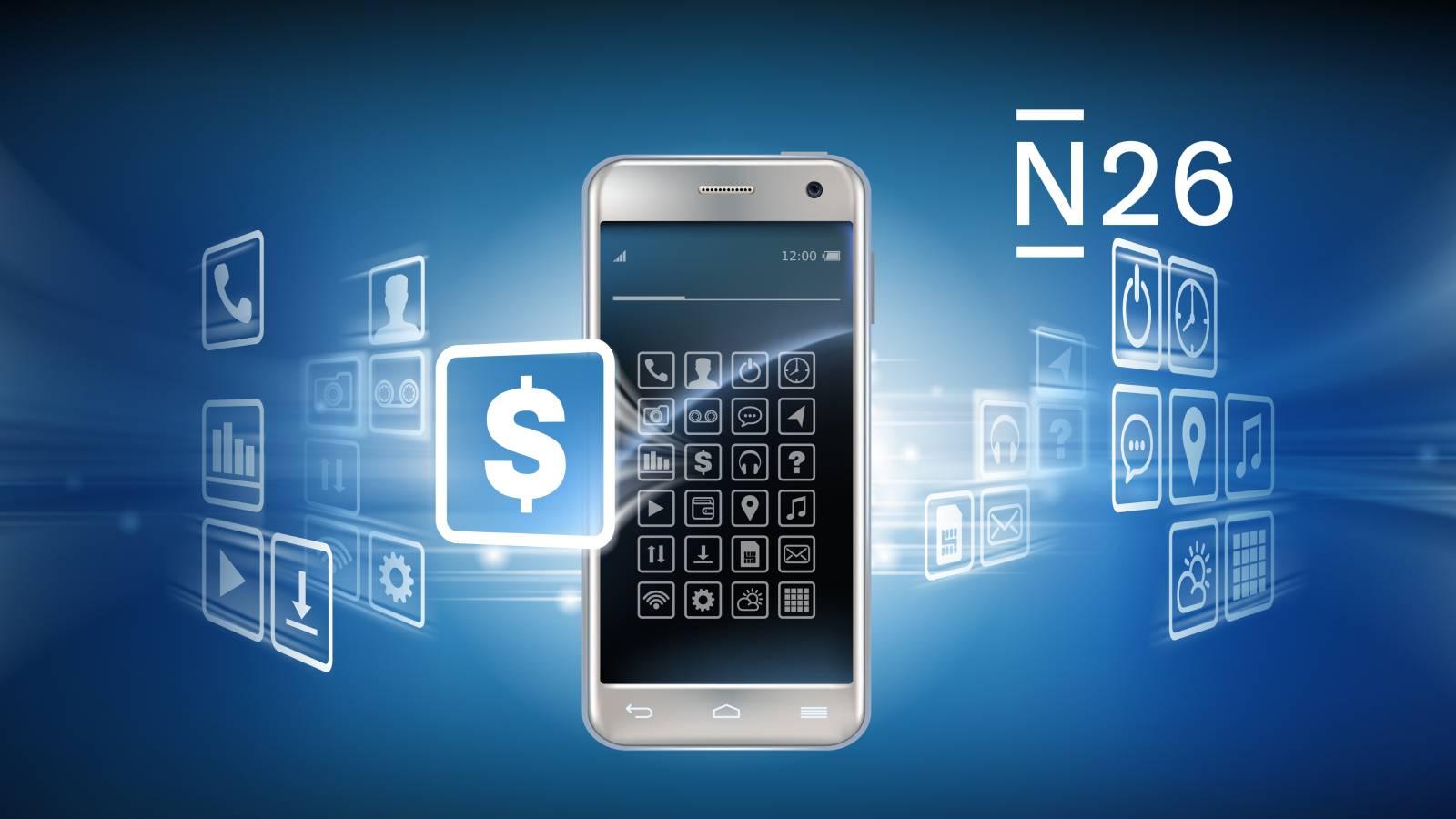 Fintech Investors Pump $100 Million into N26 to take Total Evaluation Past $3.5 Billion