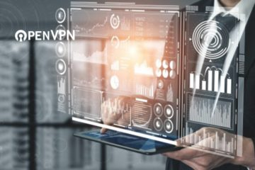 OpenVPN Study Reveals COVID-19 Spikes in VPN Usage and Surge Isn't Slowing Down