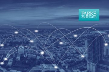Parks Associates: 41% of US Broadband Households Concerned About Hackers Accessing Their Devices